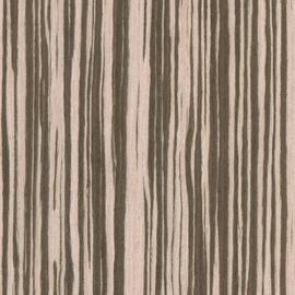 Фанера Шпонированная Зебрано 112 SM