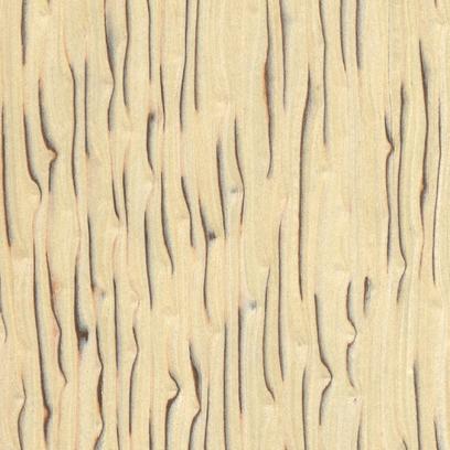Фанера Шпонированная Ледяное Дерево 1 X
