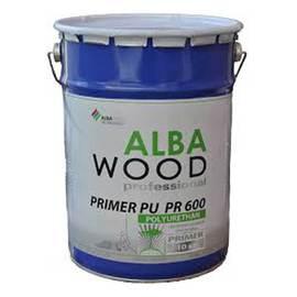 Грунтовка Albawood Primer PR 600 Альбавуд Праймер ПР 600