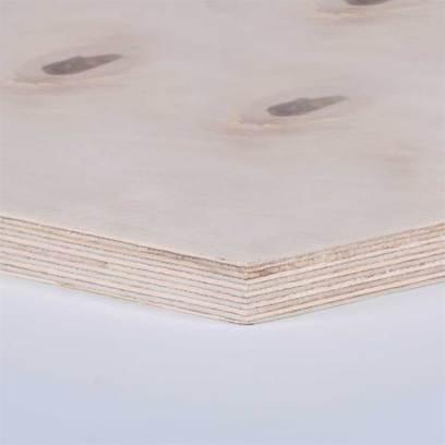 Фанера ФСФ | 15мм | 1220 мм х 2440 мм | березовая | строительная | НШ