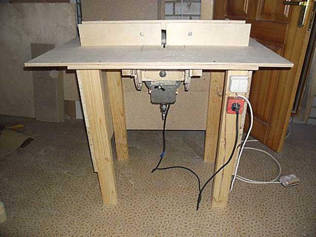 Как работать фрезером по дереву в домашних условиях 199